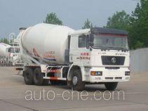 Chuxing WHZ5256GJBSX concrete mixer truck