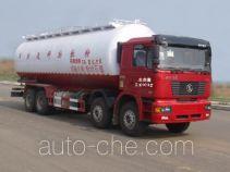 Chuxing WHZ5312GFLS low-density bulk powder transport tank truck