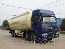 楚星牌WHZ5312GFLZ型粉粒物料运输车