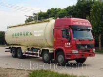 Chuxing WHZ5312GFLZ1 bulk powder tank truck