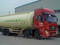 楚星牌WHZ5313GFL型粉粒物料运输车
