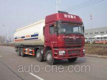 Chuxing low-density bulk powder transport tank truck