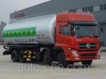 楚星牌WHZ5318GFLDL型粉粒物料运输车
