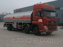 Chuxing WHZ5318GYYDL oil tank truck