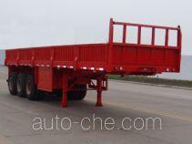Chuxing WHZ9400 trailer
