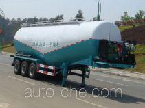 Chuxing WHZ9400GFL medium density bulk powder transport trailer