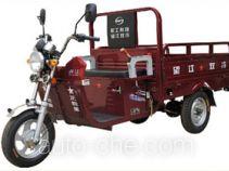 Wangjiang WJ110ZH-6A cargo moto three-wheeler