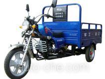 Wangjiang WJ110ZH-8 cargo moto three-wheeler