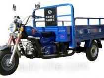 Wangjiang WJ200ZH-8 cargo moto three-wheeler