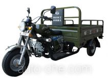 Wangjiang WJ200ZH-8A cargo moto three-wheeler