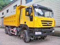 Wangjiang WJ3251HA384 dump truck