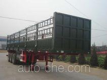 Junwang WJM9390CLX stake trailer