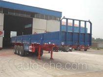 Junwang WJM9380 trailer