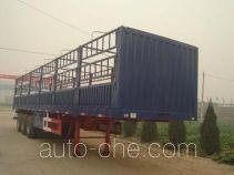Junwang WJM9380CLX stake trailer