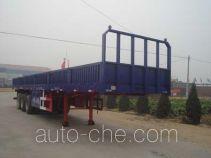 Junwang WJM9400ZX dump trailer