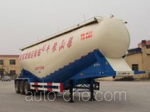 Jufeng Suwei WJM9400GFL low-density bulk powder transport trailer