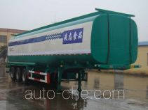 Junwang WJM9400GYS liquid food transport tank trailer