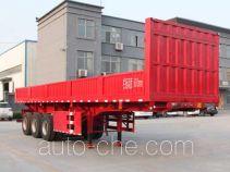 Junwang WJM9400ZZX dump trailer