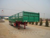 Junwang WJM9401CLX stake trailer