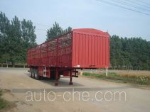 Junwang WJM9402CLX stake trailer