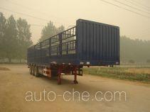 Junwang WJM9403CLX stake trailer