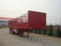 Junwang WJM9404CLX stake trailer