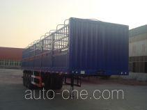 Junwang WJM9405CLXV stake trailer