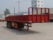 Junwang WJM9406 trailer
