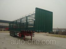 Junwang WJM9406CLXV stake trailer