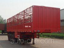Jufeng Suwei WJM9408CCY stake trailer