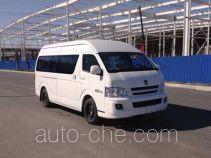 佰斯威牌WK5030XLJZA5型旅居车