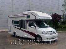 佰斯威牌WK5030XLJZA5G型旅居车