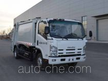 BSW WK5100ZYSEB4 garbage compactor truck