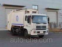 BSW WK5160ZYSEB4 garbage compactor truck