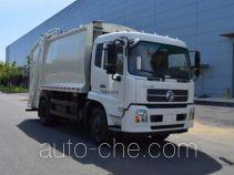 BSW WK5160ZYSEB5 garbage compactor truck
