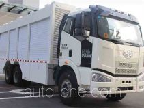 BSW WK5250XDY1 power supply truck