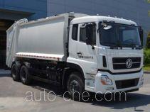 BSW WK5250ZYSEB5 garbage compactor truck