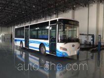 BSW WK6110URN2 city bus