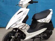 Wanglong WL100T-2A scooter