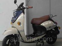 Wanglong WL100T-3A scooter