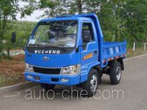 Wuzheng WAW WL1410D3 low-speed dump truck