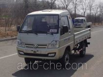 Wuzheng WAW WL2305-1 low-speed vehicle