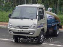 Wuzheng WAW WL2315G1 low-speed tank truck