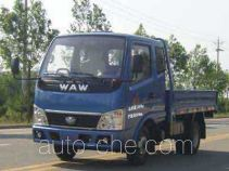 Wuzheng WAW WL2315P11-1A low-speed vehicle