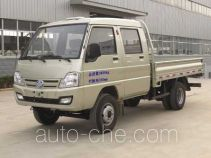 Wuzheng WAW WL2320W-1 low-speed vehicle