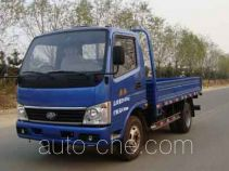 Wuzheng WAW WL2810-2 low-speed vehicle