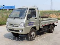 Wuzheng WAW WL2810D1 low-speed dump truck
