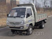Wuzheng WAW WL2810D3 low-speed dump truck