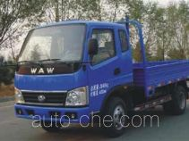 Wuzheng WAW WL2810P7 low-speed vehicle