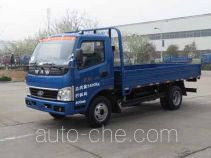 Wuzheng WAW WL2815-1 low-speed vehicle
